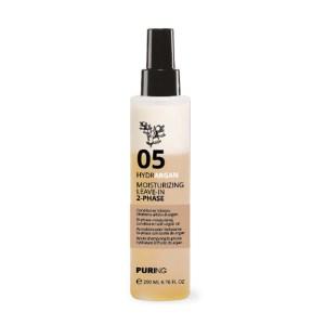 puring-05-hydrargan-moisturizing-conditioner-bifasico-senza-risciacquo-idratante-olio-di-argan-iris-shop