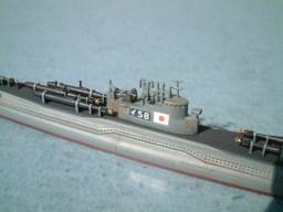 潛水艦のページ