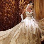 5 suggerimenti per un abito da sposa su misura
