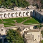 Certosa di San Giacomo – Capri –