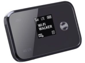 Pocket Wi Fi