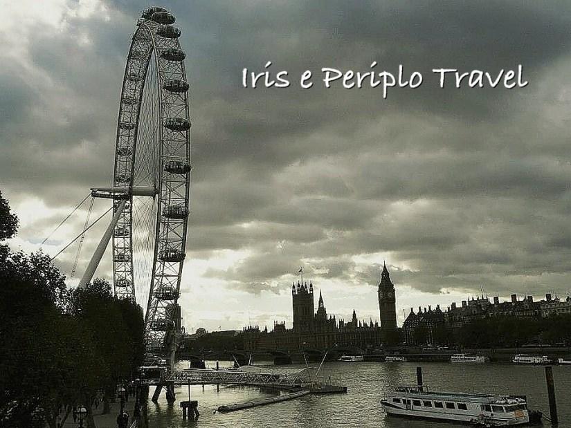 Panorama Londra i più belli ed importanti acquari d'Europa