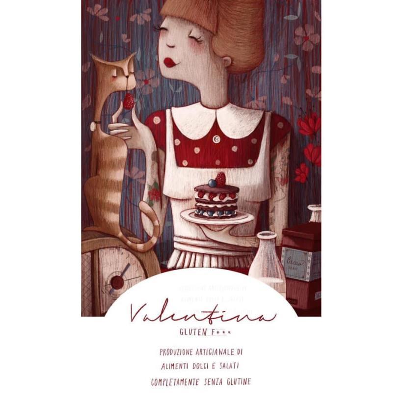 valentina gluten free