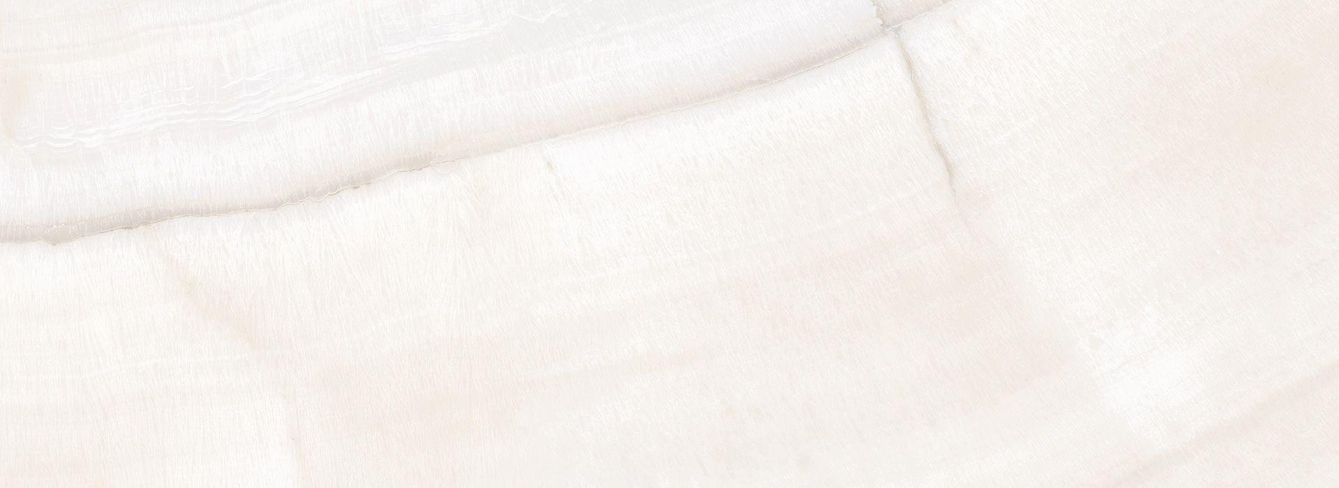 Onice perla Select white marble effect porcelain tiles