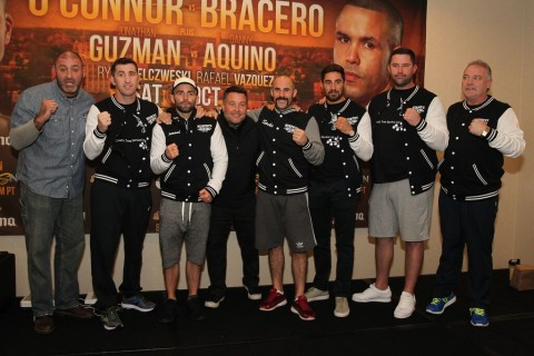 Lowell Weigh in 11