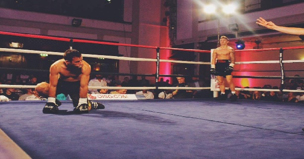 Cyclone prospect Pritchard continues winning start to his