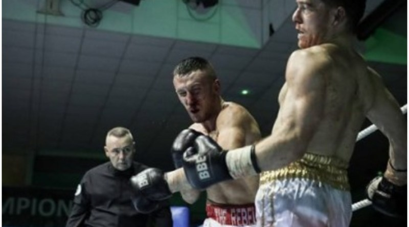'That's the reason boxing in the Republic is dead' – Calls for BUI to help Irish Boxing