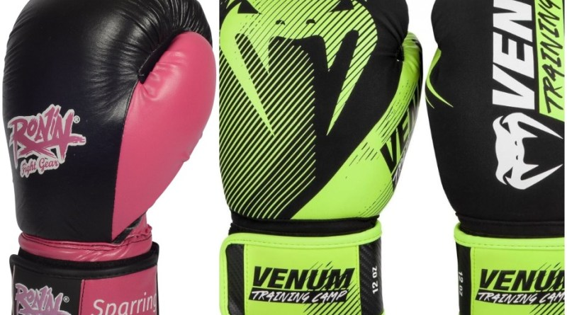 Here's What Industry Insiders Say About Boxing Gloves