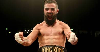 Thriller on Triller – Carroll to fight American on new platform and historic Miami card