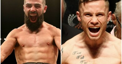 Jono Carroll and Carl Frampton to make history? 'King Kong' predicts first all Irish world title fight