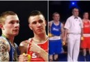 Watch: The reason fans are calling for Davey Oliver Joyce to step in a face Carl Frampton