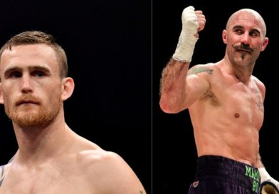 'I'm in' – Dennis Hogan tells Spike O'Sullivan they could sell out an arena