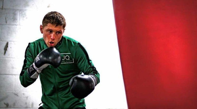 'Would love to make it happen' – Jay Quigley willing to revisit English option
