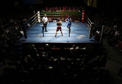 5 Fantastic Fights This Weekend at the 2021 Irish National Elite Senior Championships