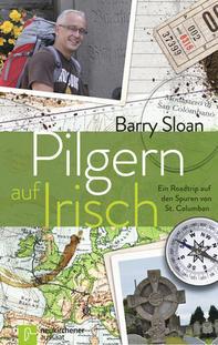 Welcome to my Blog – Pilgern auf Irisch!