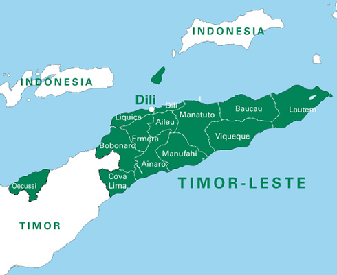 Irelands Engagement With Timor Leste Arose From The Active Role Played By Ireland In The Lead Up To Its Independence After An Initial Period Of
