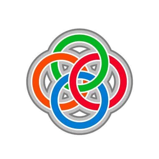 Irish American Mom Logo