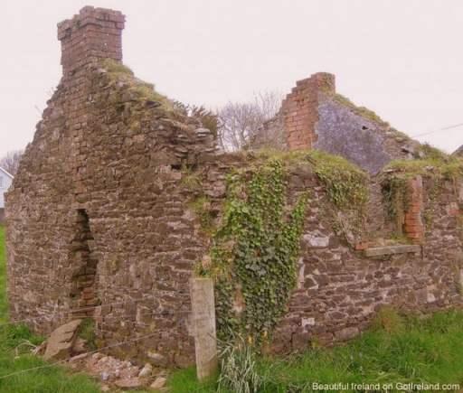 http://gotireland.com/2012/05/09/the-ruined-farmhouses-of-ireland/