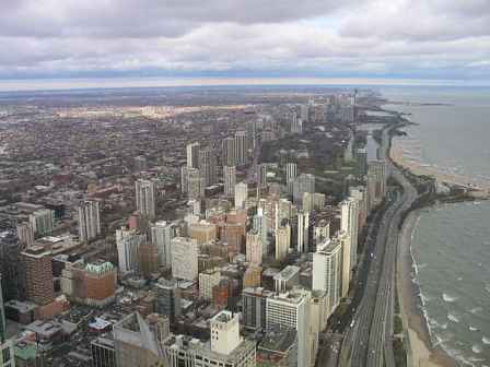 http://commons.wikimedia.org/wiki/File:Chicago_north_from_John_Hancock_2004-11_img_2618.jpg