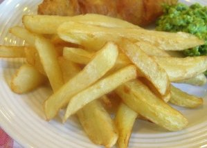 How To Cook Perfect Irish Chips