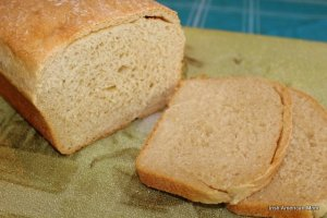 Potato Bread – Yeast Recipe