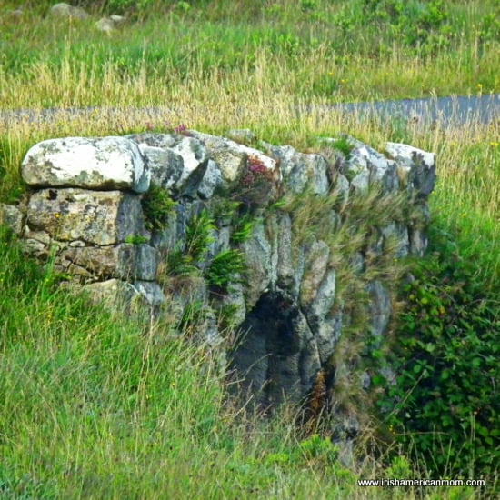 Old Arched Bridge, County Donegal, Ireland