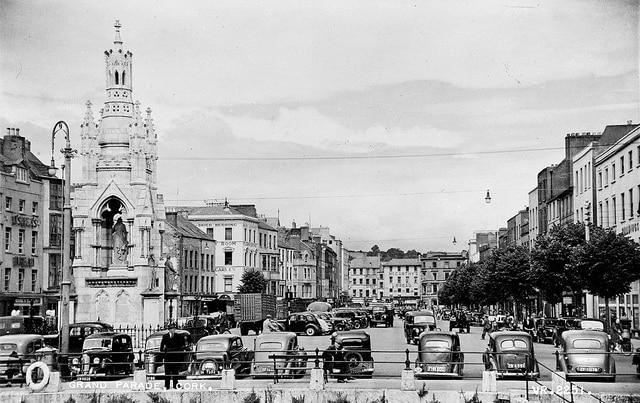 Grand Parade, Cork