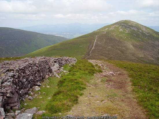 Knockmealdown Mountains