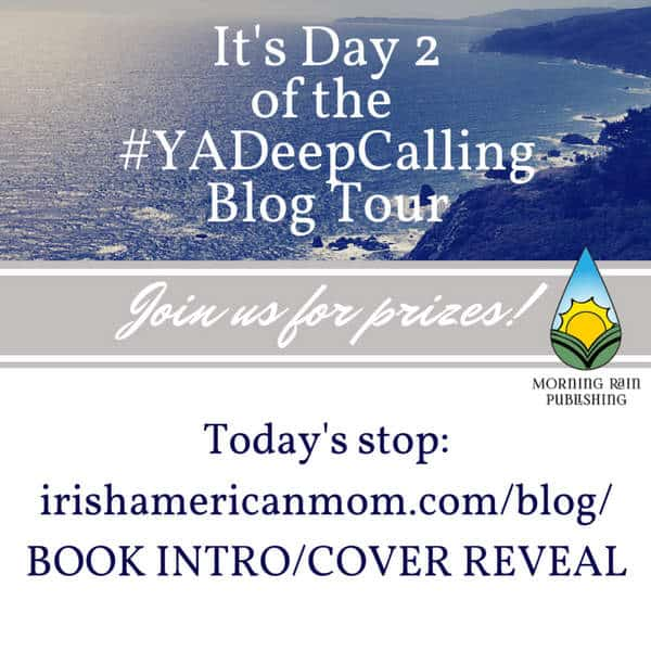 Deep Calling Blog Tour - Day 2