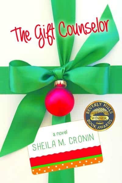 The Gift Counselor Cover Image
