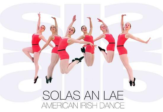 Solas An Lae American Irish Dance 2016
