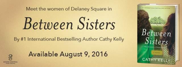 Cathy Kelly_Between Sisters Banner2