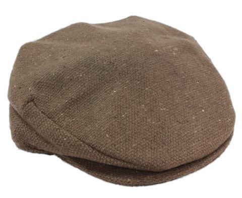 hanna-cap-brown