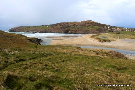 The Secret Places of the West Cork Coast
