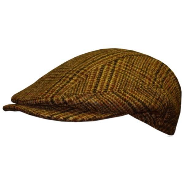 Golf Flat Cap - Irish Caps Usa
