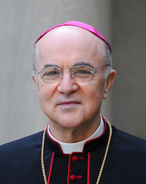Vatican reject corruption charge