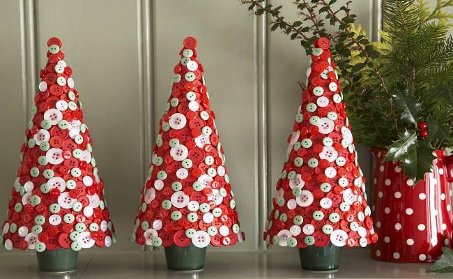 Arts & Crafts: Simple Christmas crafts