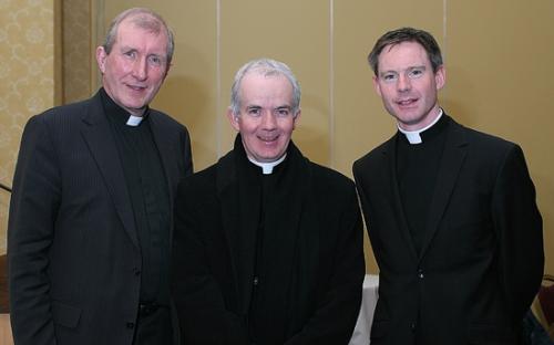 Mullingar Christians unite to face recession
