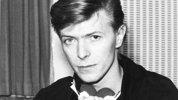 Vatican pays tribute to David Bowie