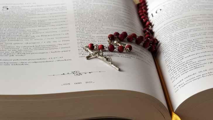 Bishops fear Scotland's hate crime law could criminalise Bible