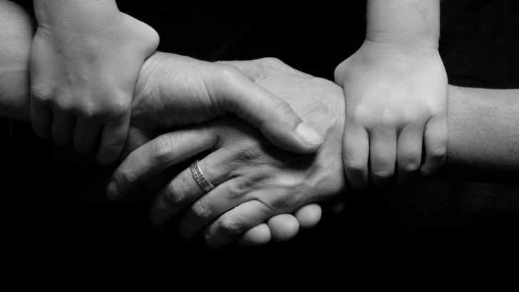 Faith in the Family