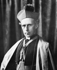 The tarnished greatness of Archbishop Mannix