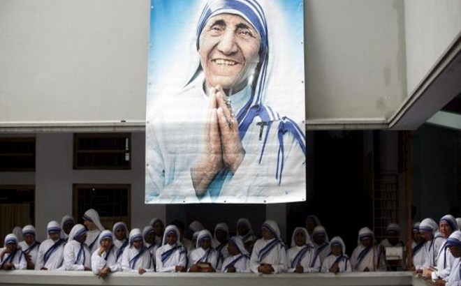 Mother Teresa's canonisation to be announced