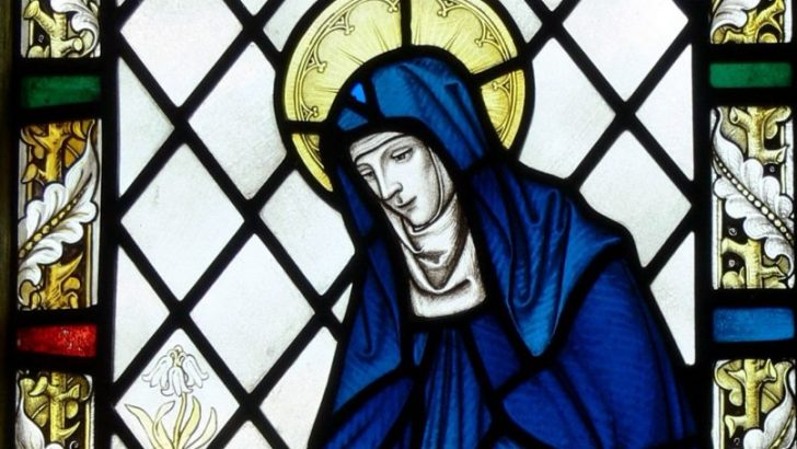 Push for commemoration of pagan Brigid 'bad history'