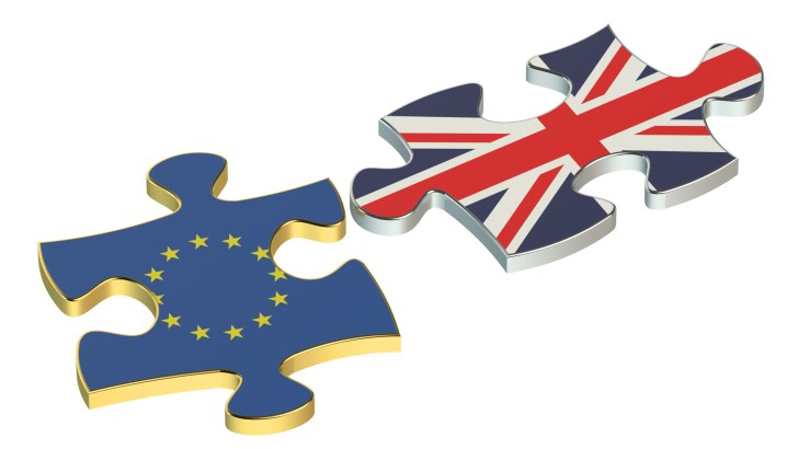 Brexit and the future of the European project
