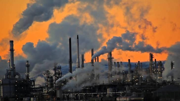 Cardinal warns of pollution