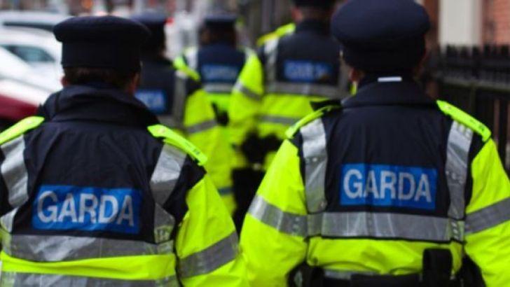 Guns, drugs and killing need urgent Irish response – clergy