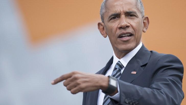 Priest questions Dublin City honour for Obama