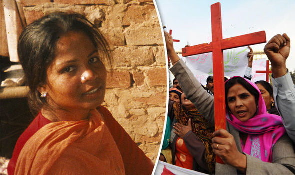 Asia Bibi lives in hope of 'mercy' and renewed legal appeal