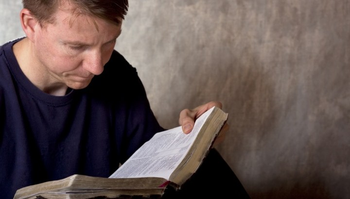 There's work to be done – and a Gospel to be preached